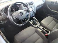 käytetty VW Jetta Luxline 1,2 TSI 77 kW (105 hv)