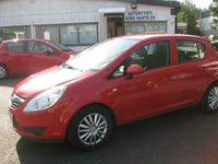 käytetty Opel Corsa 1,2 Twinport Enjoy 5-ov, Kats. 10/20, Cruise+Lämmitin, Ilman käsirahaa