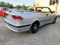used Saab 9-3 Cabriolet AERO