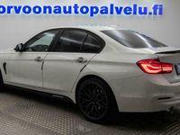 käytetty BMW 318 318 F30 Sedan i A Business Exclusive #Nahkaverhoilu/sportpenkit#Ledit#