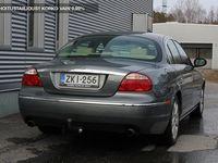 käytetty Jaguar S-Type -05