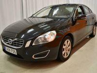 käytetty Volvo S60 D5 AWD Momentum Business aut *JAKOHIHNA VAIHDETTU*