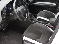 käytetty Seat Leon ST 2,0 TSI 280 Cupra DSG, LED Ajovalot, sound system, Nahka/algantara sisusta, Navigointi, Bluetoo
