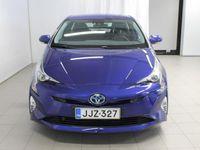 käytetty Toyota Prius Active Plus-ja teknologiapaketeilla *Titaani-takuu 2v. ilman km-rajaa*
