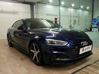 käytetty Audi S5 *HIENO*3.0V6 TFSI quattro 260kW Aut. Varusteltu Coupé. Tarkastettuna, Rahoituksella, Kotiin toimitet
