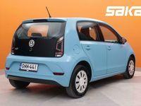 käytetty VW up! up! move1,0 44 kW (60 hv)