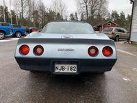 käytetty Chevrolet Corvette Coupé 5.7 A Museoajoneuvo