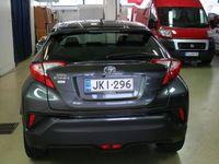 käytetty Toyota C-HR 1,2 T Active