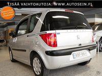 käytetty Peugeot 1007 Urban 1,4