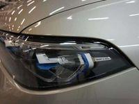 käytetty BMW X7 G07 M50d