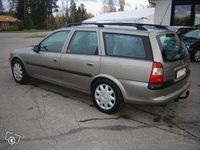 käytetty Opel Vectra 2.0 CD Caravan