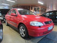 käytetty Opel Astra 1,6 8V Eco Club 5d