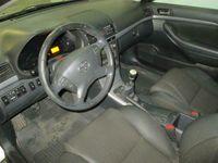 käytetty Toyota Avensis Avensis 5DSTW 2.0 D-4D-ADT250L-AWFEYW/270