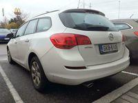 käytetty Opel Astra ASTRA Sport Tourer Enjoy 1,4 Turbo ecoFLEX 88 - Näppärä farkku