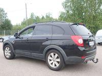 käytetty Chevrolet Captiva 2.0D LS AWD 5d 7-henk AC K 2/-20