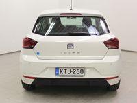 käytetty Seat Ibiza 1,0 Style - Vähän ajettu yksilö - Kotiintoimitus 0e!