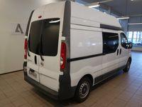 käytetty Nissan Primastar 2.0 dCi 114 Van 2.9t 8.3m3 L2H2