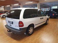 käytetty Chrysler Voyager 3.3 V6 autom. 7.hlö