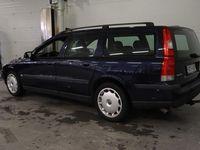 käytetty Volvo V70