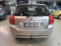 käytetty Toyota Corolla 1,4 D-4D 90 Linea Sol 5ov Hatchback