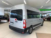 käytetty Renault Master Minibussi 1+8Hlö 2.3DCi Autom