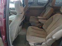 käytetty Chrysler Voyager Voyager 2.4 Automatic 7-heng2.4 automatic 7-heng