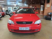 käytetty Opel Astra Caravan 1,8 16V Edition 2000