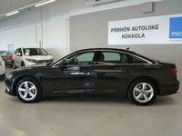käytetty Audi A6 Sedan Bsn Sport Launch Edt 45 TDI Q A