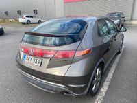 käytetty Honda Civic 5D 1,8i Sport