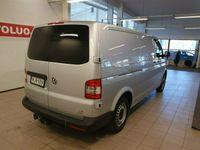käytetty VW Transporter umpipa pitkä 2,0 TDI 103 BM T Classic (15) # 1-OMISTAJA #