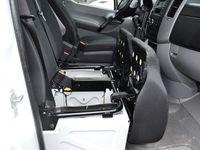 käytetty Mercedes Sprinter -15