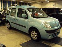 käytetty Renault Kangoo Privilege 1.5 dCi -08