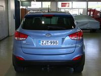 käytetty Hyundai ix35 4wd 2,0 CRDi-R 100kW 6MT Style