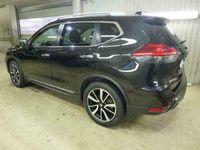 käytetty Nissan X-Trail dCi 130 Business 360 2WD Xtronic 5 seats