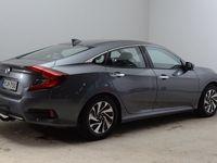 käytetty Honda Civic 4D 1,5 Executive CVT - Huippu varusteilla siisti Civic!