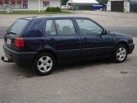 käytetty VW Golf 1.8 GL 5d