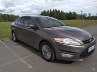 used Ford Mondeo 1,6 TDCi 115 hv ECOnetic St/St 5ov