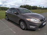 käytetty Ford Mondeo 1,6 TDCi 115 hv ECOnetic St/St 5ov