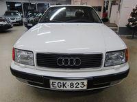 käytetty Audi 100 2,0E 4d