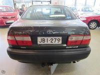 käytetty Toyota Carina E 1.6 16V XLi 4d
