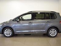 käytetty VW Touran Comfortline 1,5 TSI EVO 110 kW (150 hv) DSG-automaatti