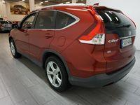käytetty Honda CR-V Diesel Lifestyle Business A **ILMAINEN KOTIINKULJETUS**