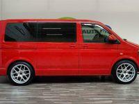 käytetty VW Caravelle *KUNTOTARKASTETTU* Comfortline 2,0 TDI 103 4Motion Man. Tarkastettuna, Rahoituksella, Kotiin toimite