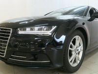 käytetty Audi A7 Sportback Bsn Sport 3,0 V6 TDI 200 Q S tro (MY17) **kotiintoimitus veloituksetta**