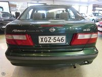 käytetty Nissan Almera 1.6 GX Sedan