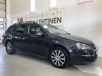 käytetty VW Golf Variant 1.4 TSI Limited