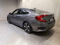 käytetty Honda Civic 4D 1,5 Executive CVT