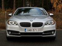 käytetty BMW 530 530 F10 Sedan d A xDrive Edition Exclusive. Korkotarjous 1.5% !!