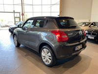 käytetty Suzuki Swift 1,2 DUALJET 4WD GLX 5MT HYBRID / Neliveto / 2 x renkaat / Lohkolämmitin / Kotiintoimitus
