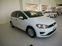 käytetty VW Golf Sportsvan Trendline 1,6 TDI 66 kW (90 hv) *1.omistaja *AC *P-tutkat *Suomi-auto *Korkotarjous 0%!!! *Min...
